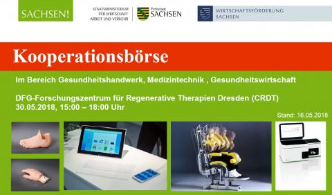 Skandinavisch-sächsischer Kooperationsworkshop Gesundheitswirtschaft