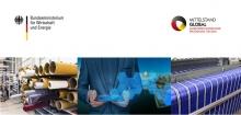 Geschäftsanbahnung USA für smarte Textilien